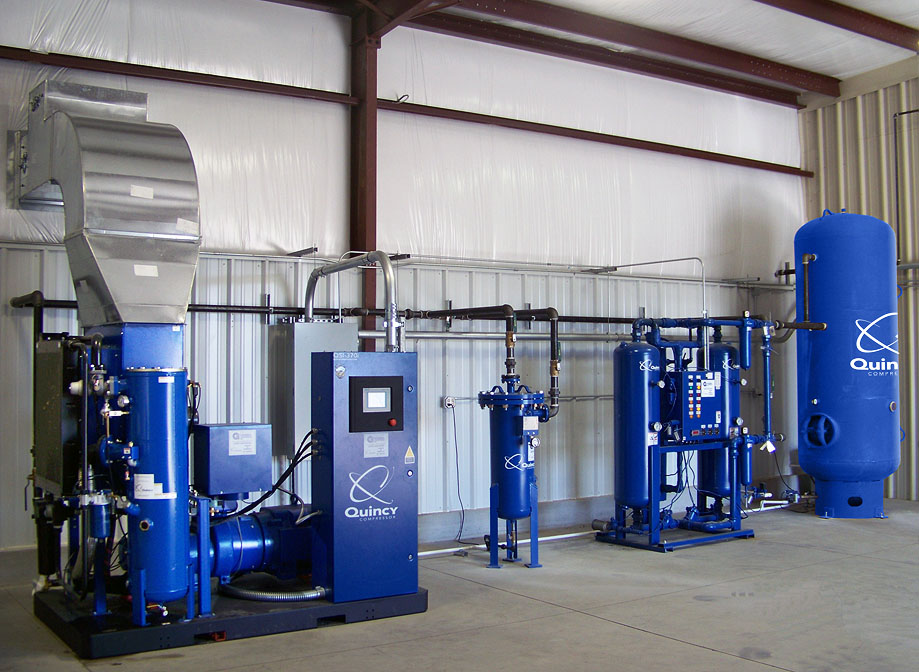 Mechanical industrial Solutions